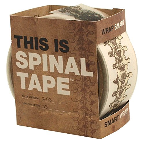 Copernicus This Is Spinal Tape Tachion Packing Tape