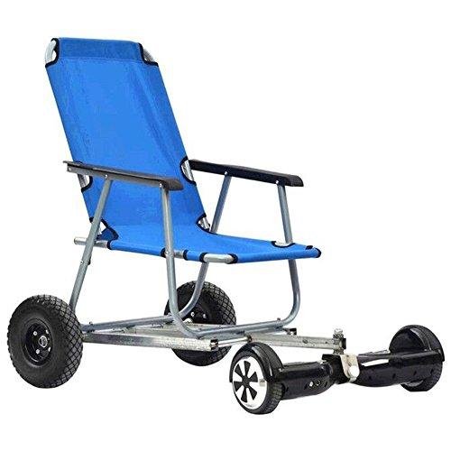 transform you hoverboard into a lawn chair gokart present vault. Black Bedroom Furniture Sets. Home Design Ideas